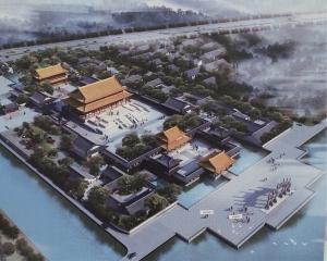 泰州古寿圣寺